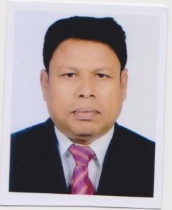 Anisur pradhan